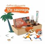 Coffret découverte - Vie Sauvage - Namaki