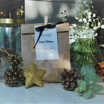 Coffret Châtaigne de Noël - BELESA