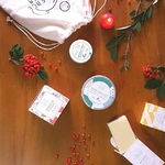 Trousse cadeau Clémence et Vivien