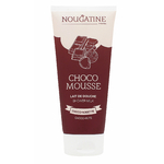 Lait de douche Chocomousse - Nougatine Paris