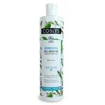 Dermosens - Gel douche à la mélisse sans sulfate - Coslys