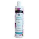 Gel douche à la mauve sans sulfate 380ml - Coslys