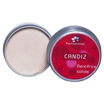 Candiz dentifrice solide aux fruits rouges - Pachamamaï
