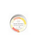 Mini-baume onctueux Parfum Fleurs d'été - Clémence et Vivien