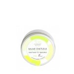 Mini-baume onctueux Parfum Fraîcheur d'agrumes - Clémence et Vivien