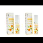 Duo de crèmes nutritives Fruits & Fleurs - Beautanicae