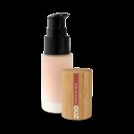 Soie de teint - Fond de teint Pêche clair 710 - Zao Makeup