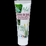 Crème de jour Aloé Véra 67% bio et équitable - Pur Aloé