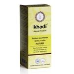Coloration végétale naturelle aux plantes ayurvédiques - Senna Cassia - Khadi