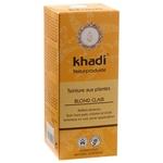 Coloration végétale naturelle aux plantes ayurvédiques - Blond clair - Khadi