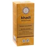 Coloration végétale naturelle aux plantes ayurvédiques - Blond moyen - Khadi