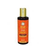 Souchet - Shampoing ayurvédique pour cheveux normaux à gras - Khadi