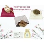 Vanity Doux Good - Brosse Visage et Corps