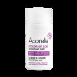 Déodorant soin - Spécial peau sensible - Acorelle