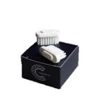 Pack de 2 recharges brosse à dents - Poils médium - Caliquo