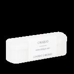 Pack de 2 recharges brosses à dents - Poils souples - Caliquo