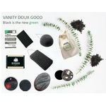 Vanity Doux Good - Black is the new green