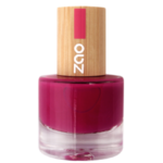 Vernis à ongles Framboise 663 - Zao MakeUp