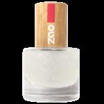 Vernis à ongles - Top coat pailleté 665 - Zao MakeUp