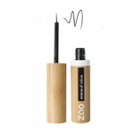 Eye liner pinceau rechargeable - 070 Noir intense - Zao MakeUp