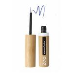 Eye liner pinceau rechargeable - 072 Bleu électrique - Zao MakeUp