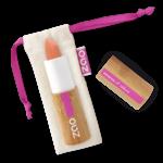 Rouge à lèvres soft touch - 432 Pêche - Zao MakeUp