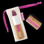 Rouge à lèvres soft touch - 437 Aubergine - Zao MakeUp