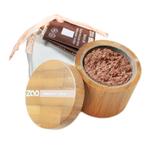 Mineral Silk - Poudre libre minérale - Teint clair ivoire rosé 508 - Zao MakeUp