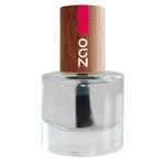 Vernis à ongles - Base et Top coat classique 636 - Zao MakeUp