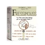 Savon bio Cajolant nature sans allergènes - Fressimouss