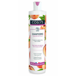 Shampoing hypoallergénique - sans sulfate - Coslys