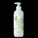 Shampoing enfant Kapidoux Pomme-Amande 400 ml - TOOFRUIT