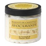 Majesté de Chantilly Avocamande - La Savonnerie du Nouveau Monde