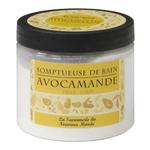 Somptueuse de bain Avocamande - La Savonnerie du Nouveau Monde