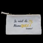 Trousse au miel de Manuka offerte avec 2 soins au choix - Cosmoz