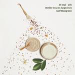 Atelier Douces Angevines - Samedi 25 mai 13h - Pau