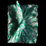 Furoshiki Doux Good - Huawai vert