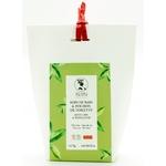 Soin de bain et pochon de toilette Thé vert - BIJIN