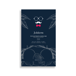 Patch points noirs nez Homme - Joliderm