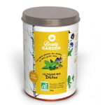 Tisane bio Detox - Beauty Garden
