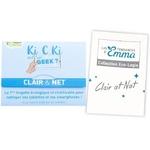 Clair et Net - Les Tendances d'Emma