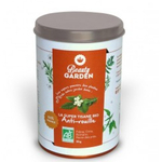 Super tisane bio anti-rouille - Beauty Garden