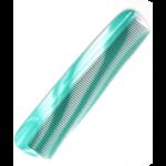 Peigne de poche vert - Caliquo