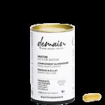 Compléments alimentaires biologiques - Go for Detox - Demain