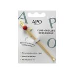 Cure oreilles écologique - APO