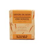 Savon de soin Oh Soleil - La savonnerie du Nouveau Monde