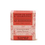 Savon de soin et Shampoing LE ZZZEEEZZZ - La Savonnerie du Nouveau Monde