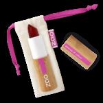 Rouge à lèvres Cocoon - 413 Bordeaux - Zao MakeUp