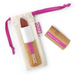 Rouge à lèvres Classic - 471 Brun nature - Zao MakeUp