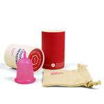 Grande Minote, cup menstruelle souple pour flux moyen à abondant - MÏU